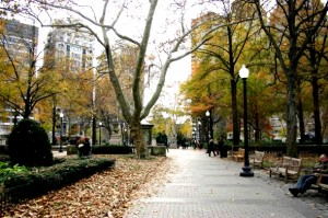 Rittenhouse Sq. Apartment Building Sells For $14.8M