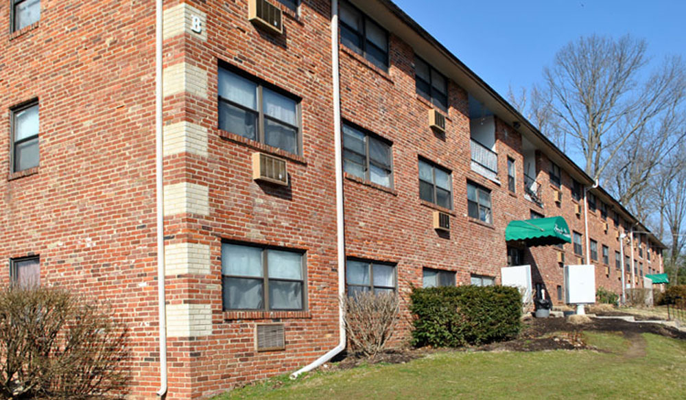 Rittenhouse Realty Advisors Sells a 60 Unit Apartment Complex in West Chester