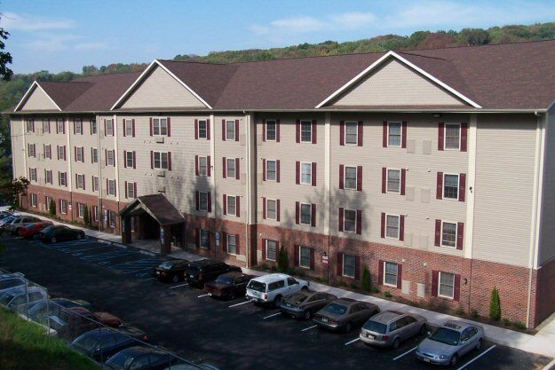 RRA Sells 394 Bed Student Housing Portfolio Near Bloomsburg University Valued at $23,800,000