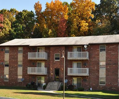 Rittenhouse Realty Advisors Sells 240 Units In New Castle, Delaware