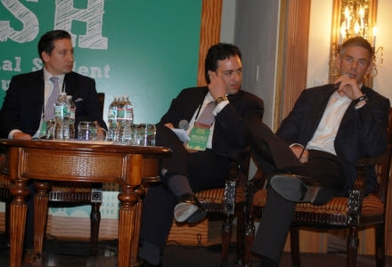 Ken At Bisnow
