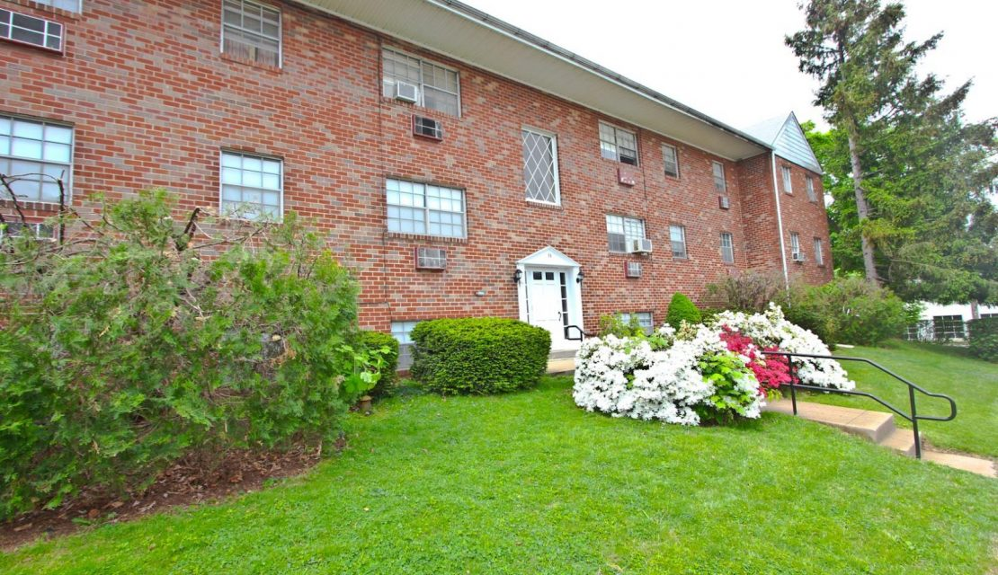 Rittenhouse Realty Advisors Sells Phoenixville Apartment Complex In 7 Days