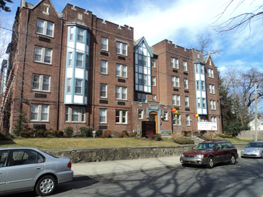 RRA Sells 52 Luxury Units in East Falls, Philadelphia