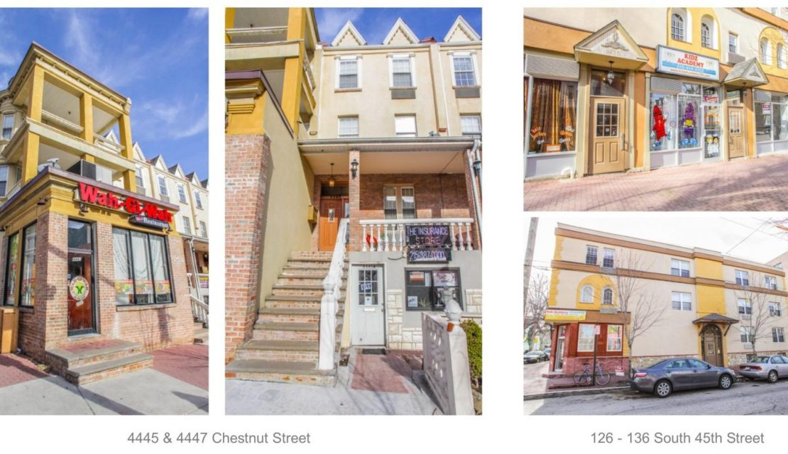 RRA Sells 43 Units in University City, Philadelphia for $5,380,000