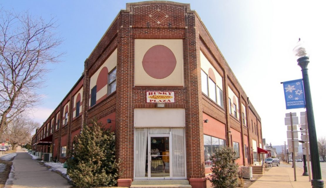 RRA Sells 50 Student Apartments And 14 Retail Spaces 1 Block from Bloomsburg University For $3,575,000