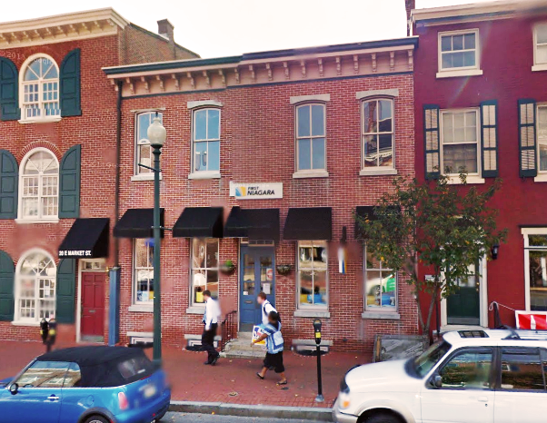 RCA Secures Acquisition Financing for Mixed Use Building West Chester, PA