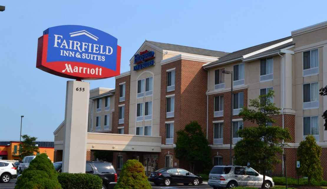 RCA Arranges Refinancing of 77-key Fairfield Inn & Suites