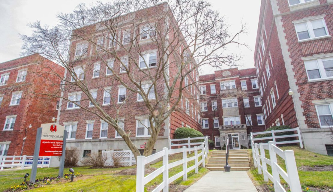 RRA Sells 128-Unit, 222 Bed Apartment Complex at St. Joseph's University for $10,700,000