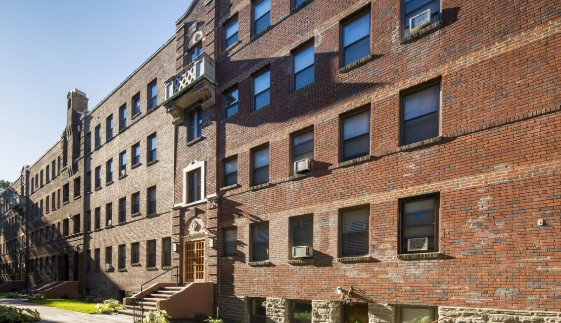 RRA Sells 157 Units In Mt. Airy Neighborhood Of Philadelphia For $8,750,000