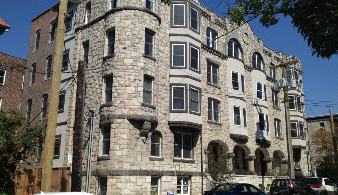 RCA Arranges Cash Out Refinancing on 19 Unit Gut Renovation Project Totaling $3,025,000