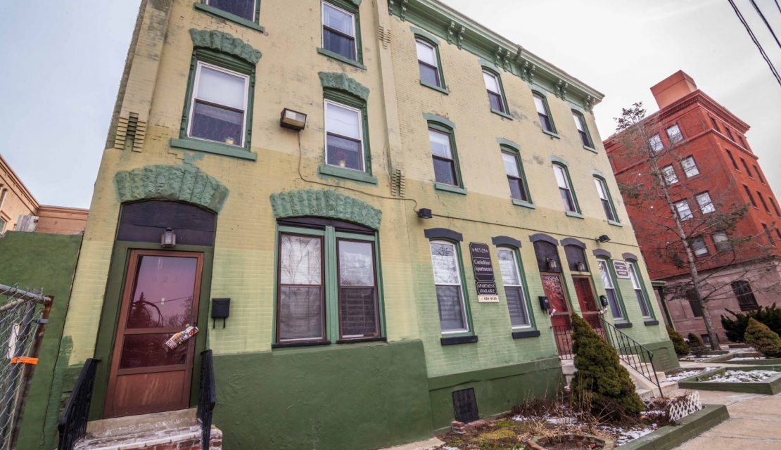 RRA Sells 19 Apartments in Rapidly Growing Francisville Neighborhood in Philadelphia for $2.5 MILLION