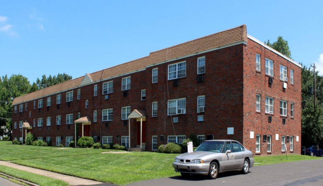 RRA Sells 29 Apartments in Bucks County, Pennsylvania for $1.85 Million