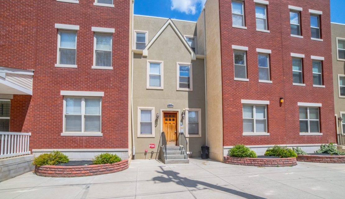 RCA Arranges Refinance of 19 Unit /Three Building Student Housing Property in University City, Philadelphia