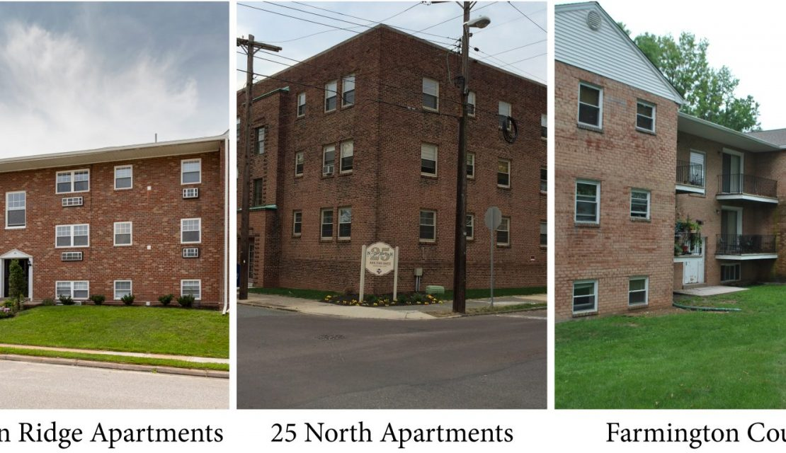 RRA Sells 107 Units Along 422 Corridor In Suburban Philadelphia