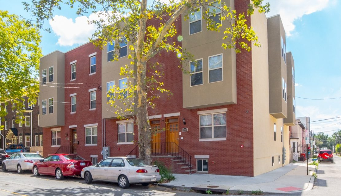 RCA Secures $2,550,000 Long-Term Financing on Student Apartment Portfolio in Philadelphia