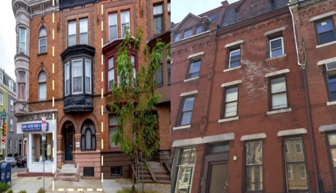 RRA Sells Two Value-Add Multi-Family Properties In Downtown Philadelphia