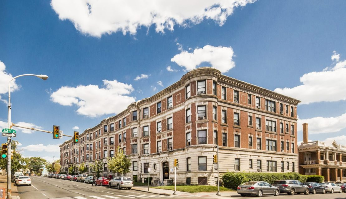 RRA Sells 138 Units in University City for $14,700,000