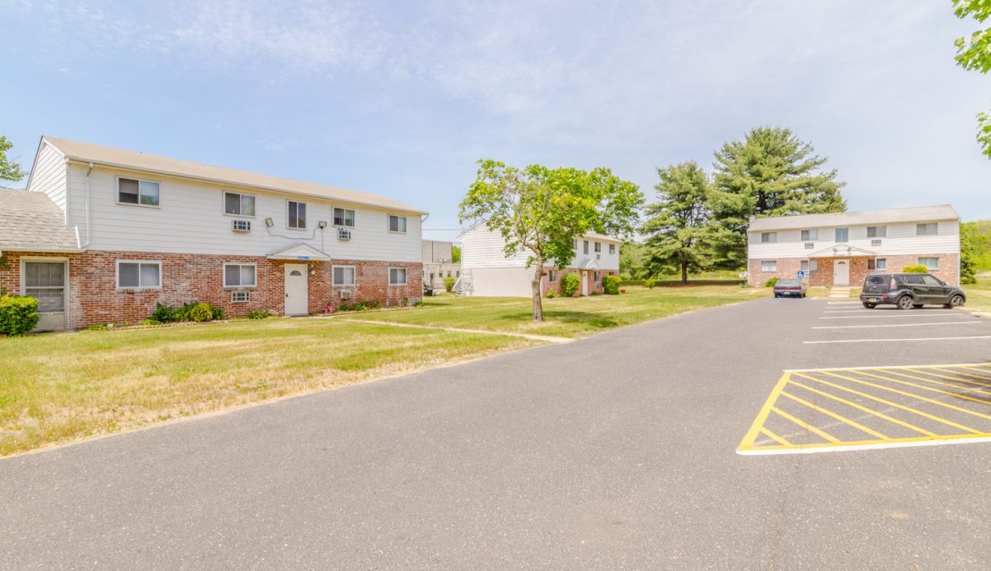 RRA Sells 21 Units in Burlington County, NJ