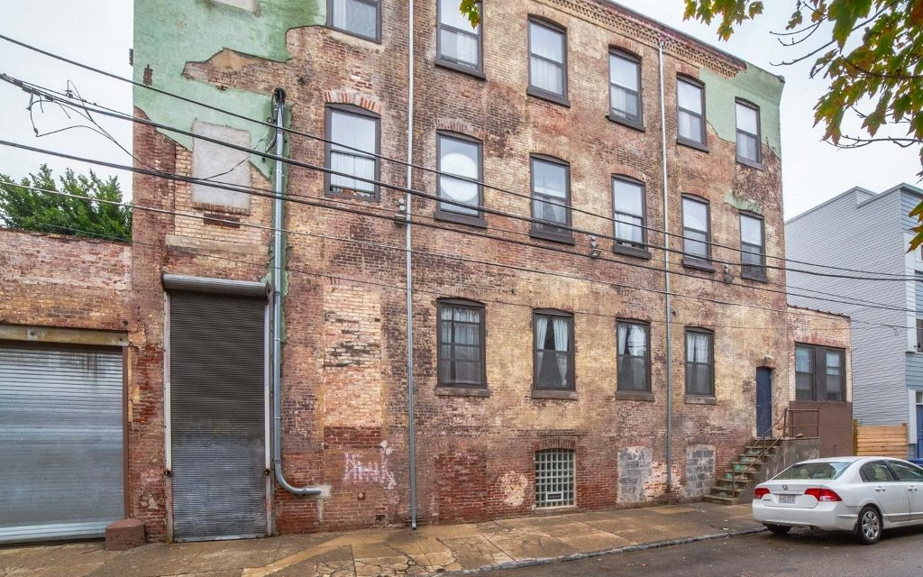 RRA Sells Loft Apartment Building in East Kensington, Philadelphia for $195,000 Per Unit