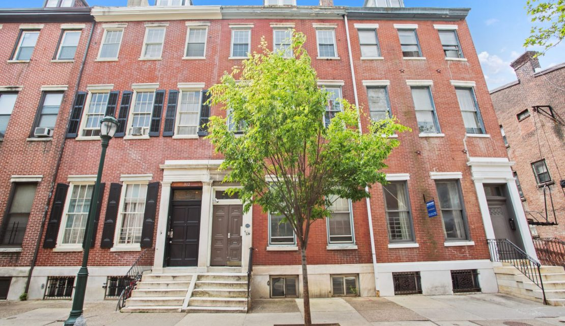 RRA Sells 36 Units in Center City, Philadelphia for $4,700,000