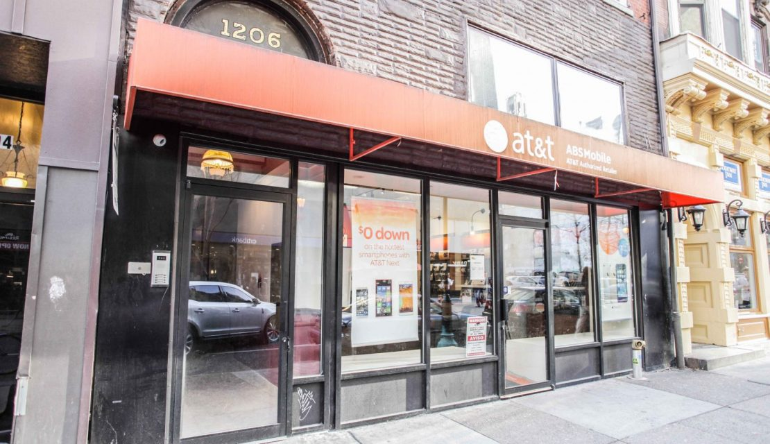 RRA Sells Mixed-Use Building in Midtown Village, Philadelphia for $3,475,000
