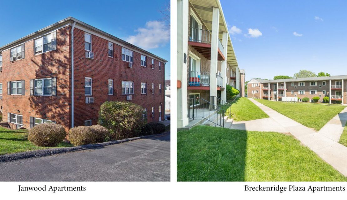 RRA Sells 130 Units Totaling $12.7 Million in Chester County, PA
