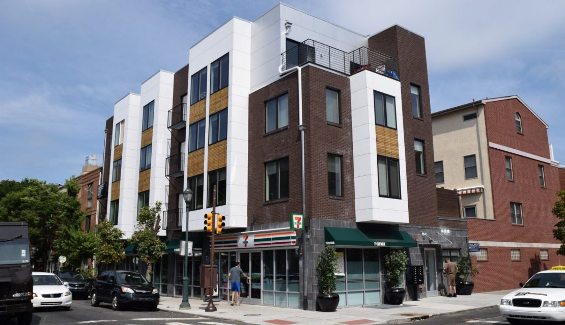 RCA Arranges $3M Acquisition Loan for Center City Mixed-Use Building