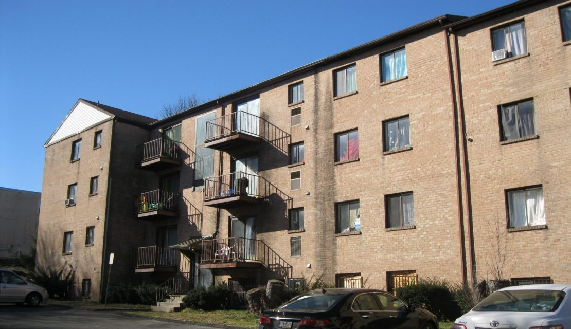 RRA Sells 82 Units Totaling $5,350,000 in Delaware County, PA