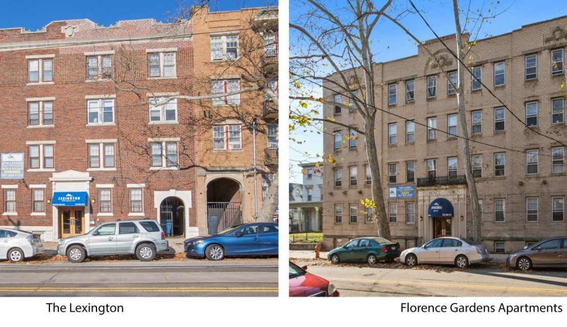 RRA Sells 99 Units Totaling $11,775,000 in University City, Philadelphia, PA