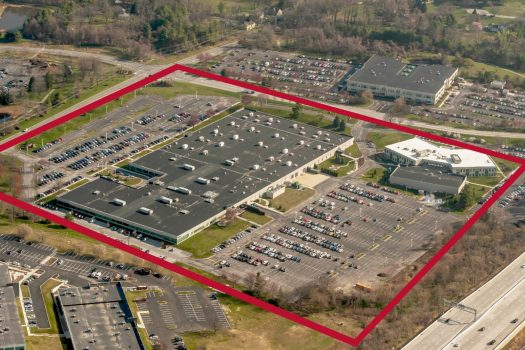 RCA Arranges $54,250,000 Acquisition Loan for Office Building in Chester County, PA