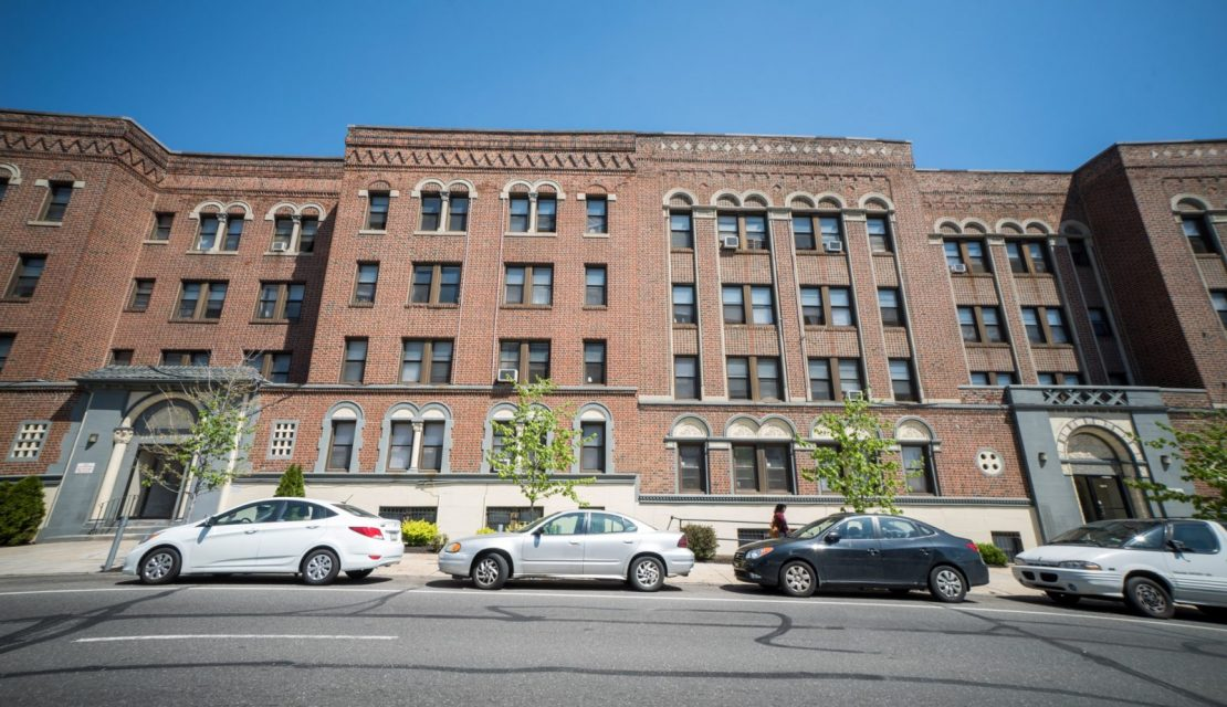 RRA Sells 117 Units in West Philadelphia for $7.1 Million