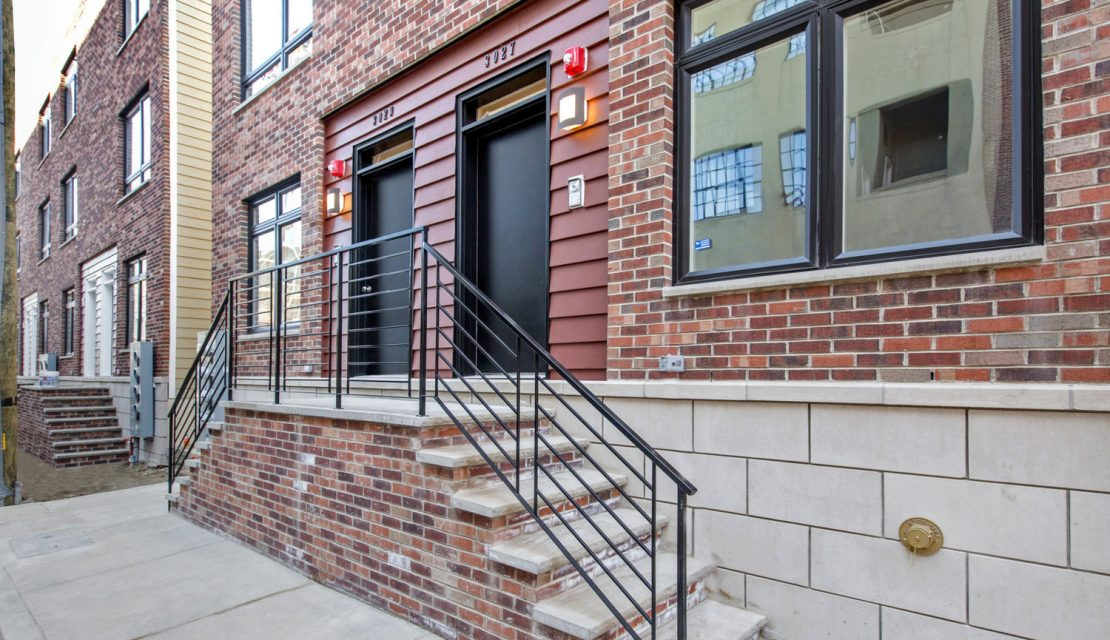 RRA Sells The Annex Apartments in Brewerytown, Philadelphia for $9,200,000