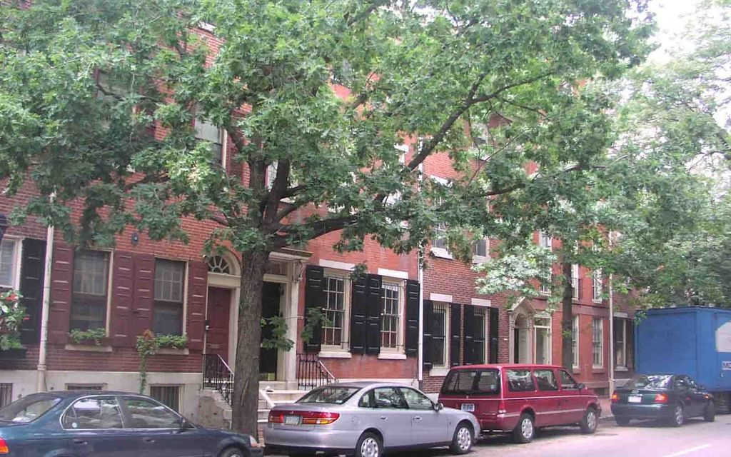 RRA Sells Two Center City Apartment Properties For $2,720,000