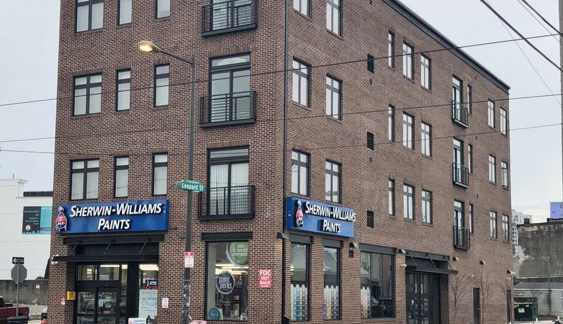 RRA Sells 15 Apartments & 1 Commercial Unit In Fishtown Neighborhood Of Philadelphia