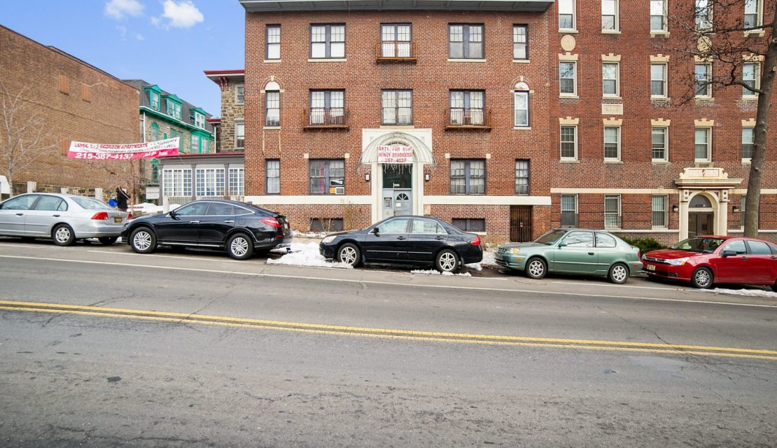 RRA Sells 25 Units In Spruce Hill Neighborhood Of Philadelphia For $4,150,000