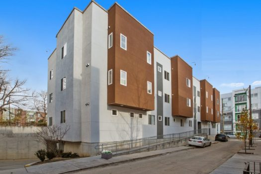 RRA Sells Six Student Housing Properties Totaling 31 Units/92 Beds In Temple University Area For $6,760,000