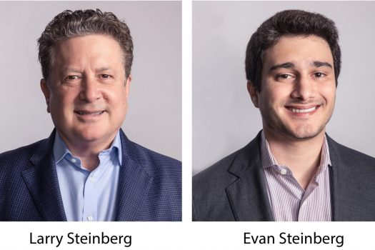 RRA Expands Into Retail With Hiring Of Larry Steinberg, Veteran Retail Broker