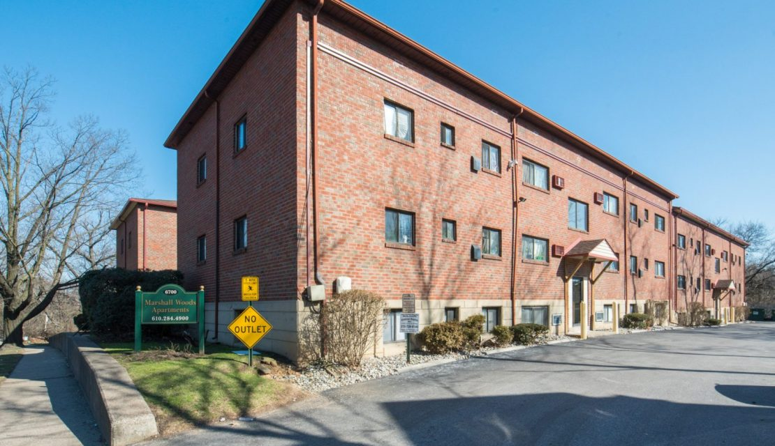 RRA Sells 118 Units In Upper Darby, PA
