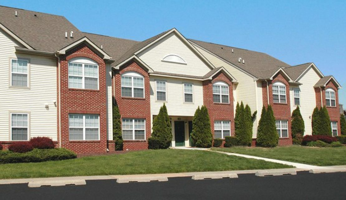 Rittenhouse Realty Advisors Sells 156 Apartments In Elkton, Md For $21,875,000