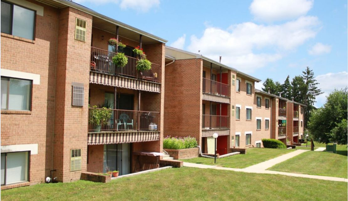 Rittenhouse Realty Advisors Sells 144 Units In Camp Hill, Pennsylvania For A Total Of $12,300,000