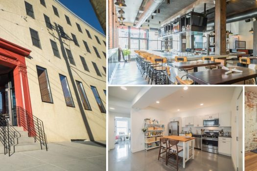 RRA Sells 15 Apartments With Ground Floor Brewery/Restaurant In Fishtown For $6,050,000