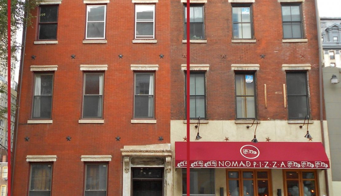 RRA Sells Redevelopment Opportunity In Washington Square West For $2,100,000