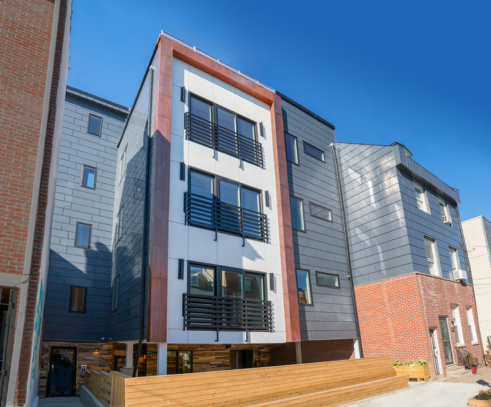 "RRA Sells ""State Of The Art"" Apartment Building In Northern Liberties Neighborhood Of Philadelphia"