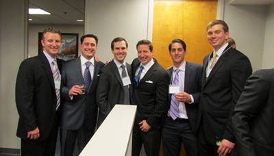 Rittenhouse Realty Welcome Shindig
