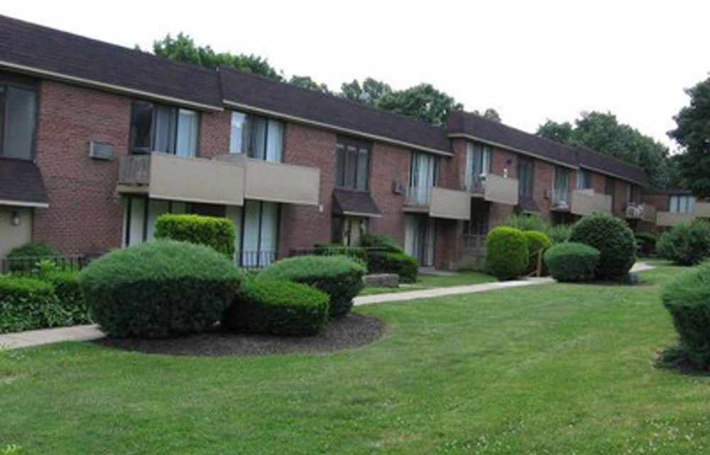 Big Glenolden Apartment Complex Sold