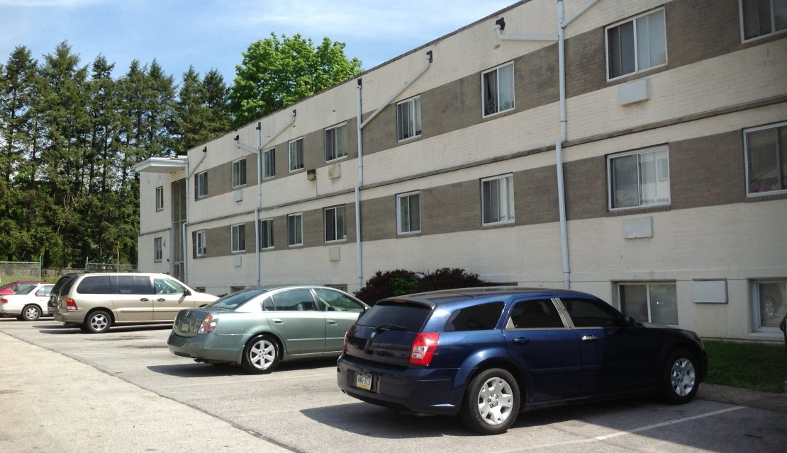 RRA Sells 50-Unit Apartment Complex in Upper Darby, Delaware County, PA Valued at $2,700,000