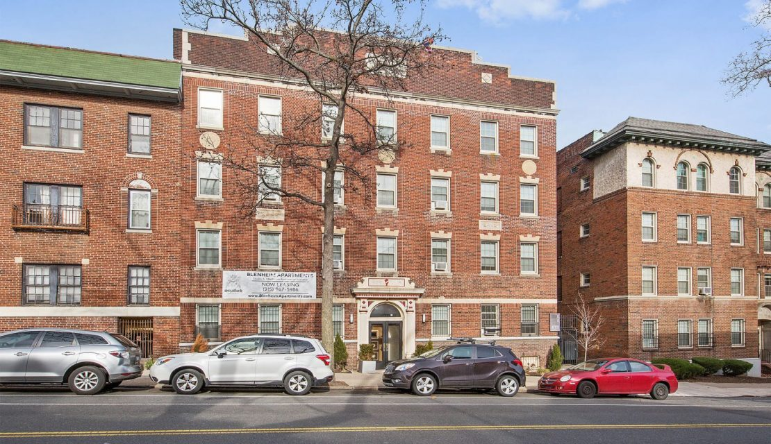RRA sells 55 Unit apartment building in University City Philadelphia