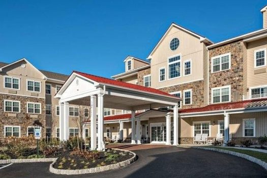 Assisted living community in Montgomery County