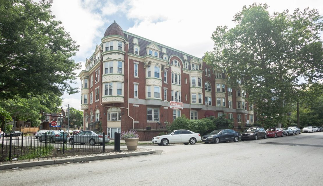 RRA Sells 28 Units in University City for Over $4.2 Million