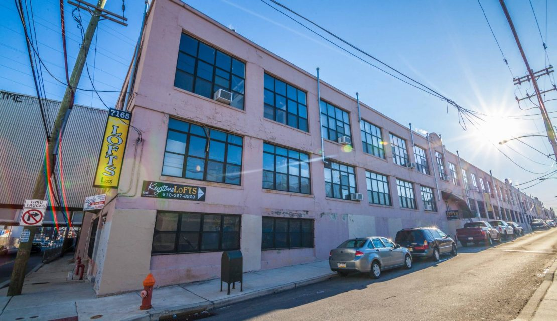 RRA sells 55 loft apartments and 1 commercial unit in Northeast Philadelphia for $7,900,000